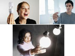 Looking at CFL Light Bulbs that can help sight